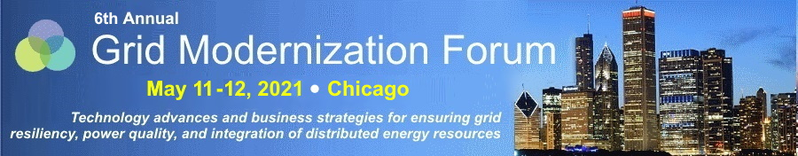6th Annual Grid Modernization Forum