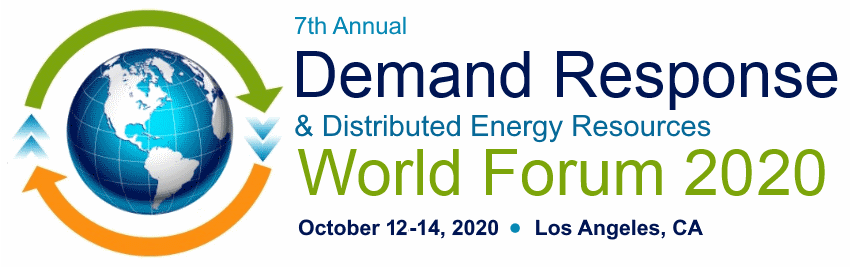 Demand-Response and Distributed Energy Resources World Forum