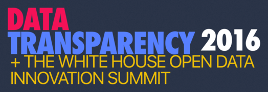 White House Open Data Innovation Summit