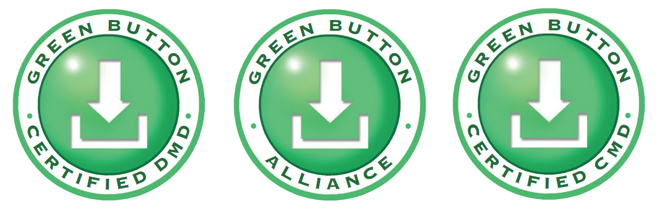 Green Button Certification